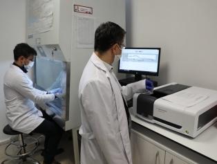BAKKA Desteğiyle Covid-19 İçin İlaç Üretimini Hızlandıracak Kritik Enzim Üretilecek Galeri
