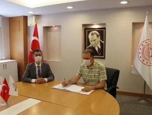 Zonguldak'ta Robotik Sistemler, Mekatronik ve IoT Tabanlı Atölyeler Kuruluyor Galeri