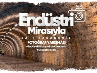 Endüstri Mirasıyla Batı Karadeniz Instagram Fotoğraf Yarışması  Galeri